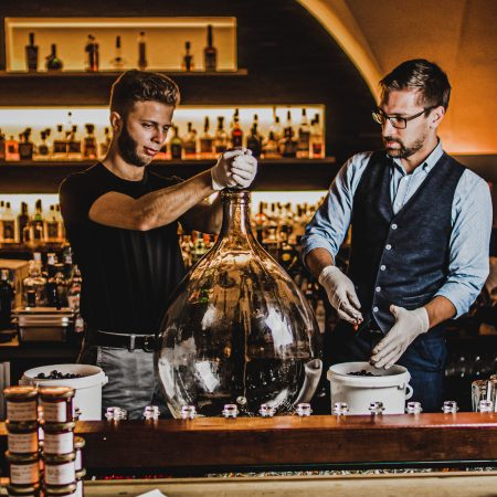 Special Spirits & Private Brands